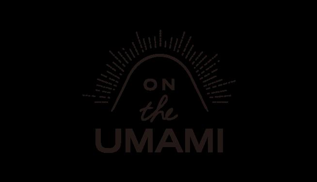 ON THE UMAMI